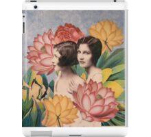 Twins II iPad Case/Skin