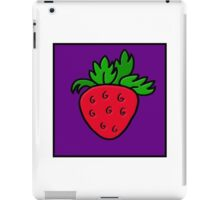 Orange Apparel- The Collection That Can Not Rhyme iPad Case/Skin