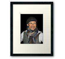 Il Italiano Framed Print