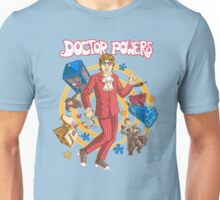 Doctor Powers Unisex T-Shirt