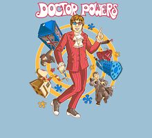 Doctor Powers T-Shirt