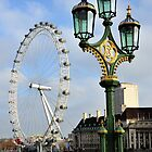 London EyeLight by Stephen Balson
