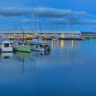 Hobart  by Gethin