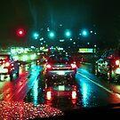 rainy night by ANNABEL   S. ALENTON