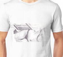 IN THE CABANA(C2007) Unisex T-Shirt