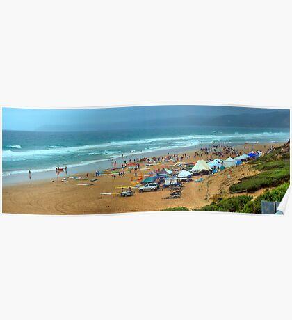 Fairhaven SLSC Surf Carnival (1) Poster