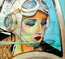 The Pilot Of Your Dreams  by John D  JinnDoW