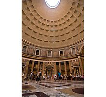 Pantheon - Rome Photographic Print