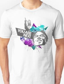 "Fighters - Bolo ""You are nex!"" T-Shirt"