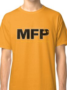 Mad Max MFP Pursuit Special Classic T-Shirt
