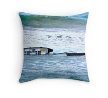 Fairhaven SLSC Surf Carnival (5) Throw Pillow