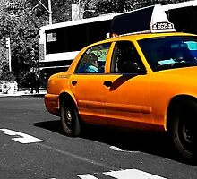 Express Taxi Center by yellowcab1