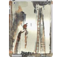 MASTERPIECE(C2011) iPad Case/Skin