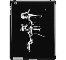"Darth Vader - Say ""What"" Again! Version 1 iPad Case/Skin"