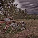 Long Forgotten. by Mark Jones