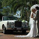Hamilton Island Wedding Car by Jason Fewins
