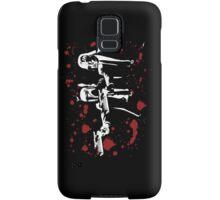 "Darth Vader - Say ""What"" Again! Version 1 (Blood Splatter) Samsung Galaxy Case/Skin"