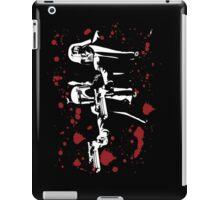 "Darth Vader - Say ""What"" Again! Version 1 (Blood Splatter) iPad Case/Skin"