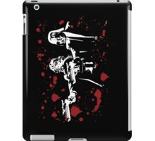 "Darth Vader - Say ""What"" Again! Version 2 (Blood Splatter) iPad Case/Skin"
