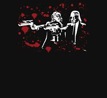 "Darth Vader - Say ""What"" Again! Version 2 (Blood Splatter) Unisex T-Shirt"