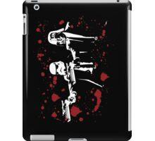 "Darth Vader - Say ""What"" Again! Version 3 (Blood Splatter) iPad Case/Skin"
