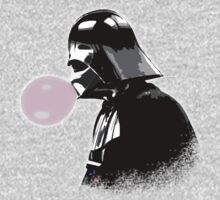 Bubblegum bubble - Vader Style One Piece - Long Sleeve
