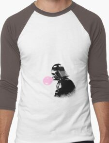 Bubblegum bubble - Vader Style Men's Baseball ¾ T-Shirt