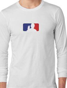 Major League Spock Long Sleeve T-Shirt