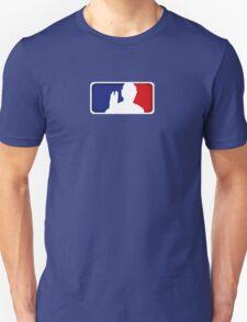 Major League Spock Unisex T-Shirt