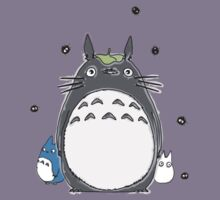 Will you be my neighbor Totoro? Kids Clothes