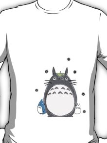 Will you be my neighbor Totoro? T-Shirt