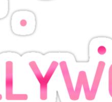 Lana Del Rey – Hollywood Sticker