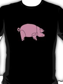 David Gilmour – Pink Floyd T-Shirt