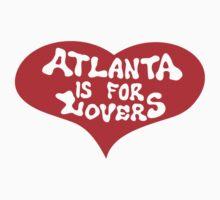 Joe Cocker - Atlanta Lovers by dreamtee