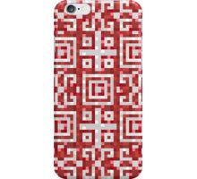 Traditional Effect iPhone Case/Skin