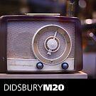 DIDSBURY M20 - 16 by exvista