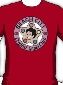 Steven Universe - Beach City Crystal Gems Club T-Shirt
