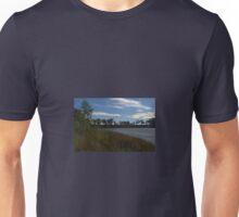 A rippled murray river Unisex T-Shirt