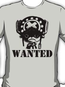Chopper One Piece T-Shirt