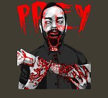 Zombie Priest Unisex T-Shirt