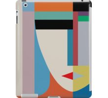 ABSOLUTE FACE iPad Case/Skin