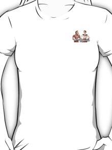 Butch Fashionistas T-Shirt
