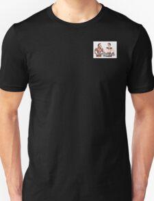 Butch Fashionistas Unisex T-Shirt