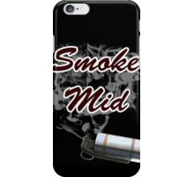 CS:GO - Smoke mid iPhone Case/Skin