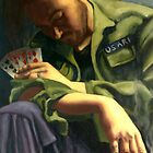 Soldier by Anna Weber