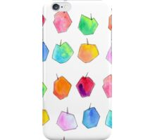 WE LOVE OUR COLORS, WHY NOT? iPhone Case/Skin