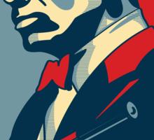Bond Sticker