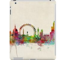 London Skyline iPad Case/Skin