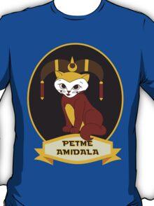 Petme Amidala T-Shirt