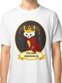 Petme Amidala Classic T-Shirt